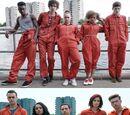 The Misfits Gang