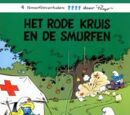 The Red Cross And The Smurfs