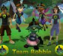 Camp Robbie