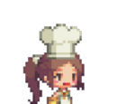 請吃麵包!