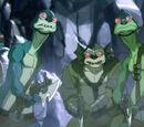 Lizards (2011)