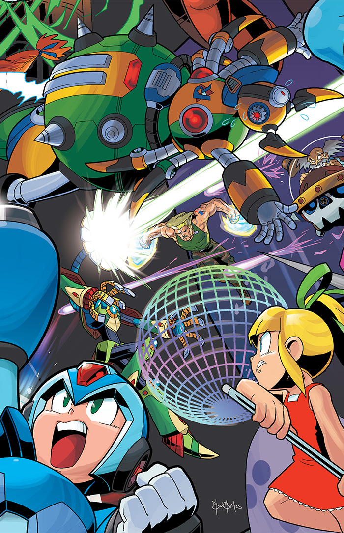 Archie sonic the hedgehog issue 274 sonic news network the sonic