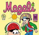 Magali Histórica N°22