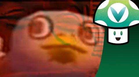Vinesauce Vinny - Animal Crossing 2 2