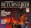 Return of the Jedi Weekly (UK) Vol 1 4