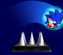 Spikes (obstacle)