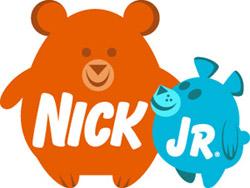 Nick Jr. - Logopedia, the logo and branding site