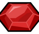 Ruby Pin (ID 620)