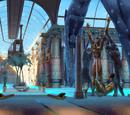 Baño de Tefnut