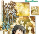 Tome 14 -Toaru Majutsu no Index
