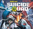 New Suicide Squad Vol 1 8