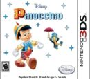 Disney's Pinocchio (Video Game)