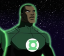 Green Lantern Corps (Earth-43121)