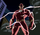 Speed Force (Earth-43121)