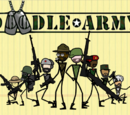 Doodle Army Wiki