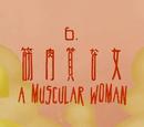 A Muscular Woman