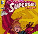 Supergirl Vol 6 40