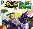 Batman '66 Meets The Green Hornet (Collected)