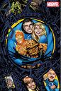 Fantastic Four Vol 1 645 Golden Variant Textless.jpg