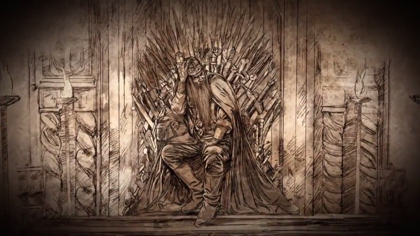 Mad King Aerys Complete Guide To Westeros Game Of