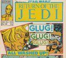 Return of the Jedi Weekly (UK) Vol 1 128