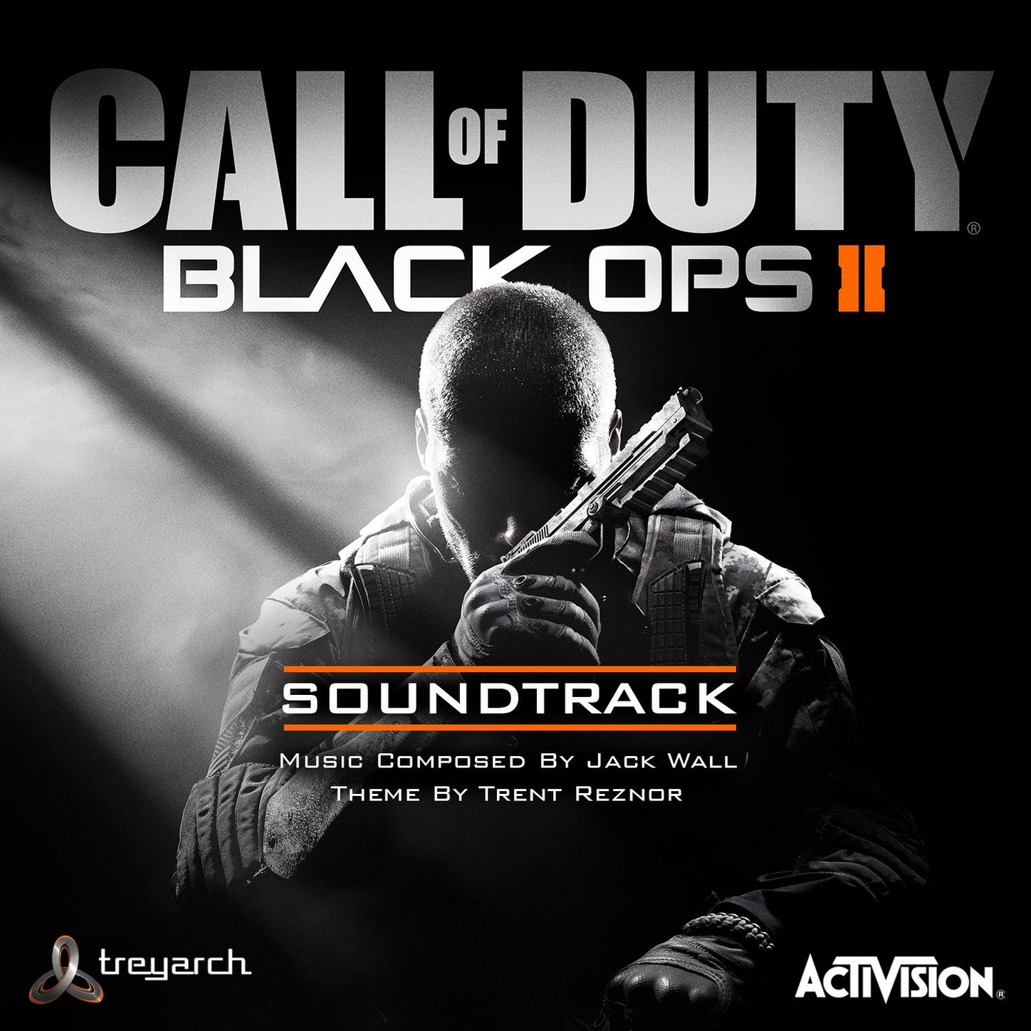 call of duty black ops ii official soundtrack   the call