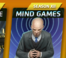 Mind Games (Season XII)