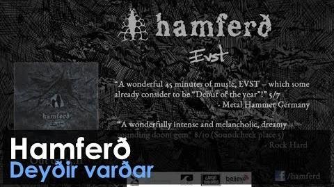 Hamferð - Deyðir varðar
