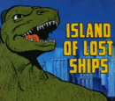Island of Lost Ships
