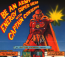 Captain Conservo