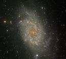Triangulum-Galaxie