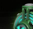 Madurai Transmute Core