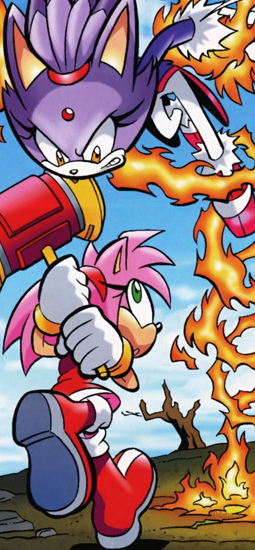 sonic chronicles sonamy ending a relationship