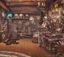 Newhaven Antiques