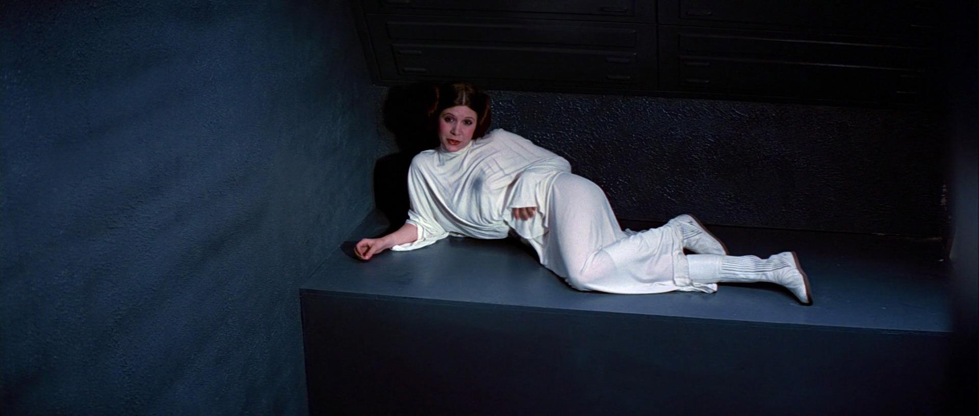Princess Leia 2