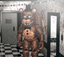 Five Nights at Freddy's Universe