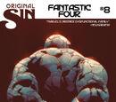 Fantastic Four (Volume 5) 8