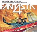 Fantastic Four (Volume 5) 14