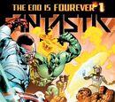 Fantastic Four (Volume 1) 642