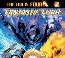 Fantastic Four (Volume 1) 643