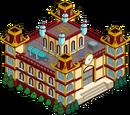 Kane Manor