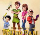 The new adventures of peter pan Wiki