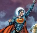 Traje de Superman