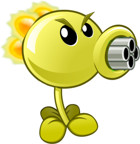 Plants Vs Zombies Hacked >> The gallery for --> Melon Pult Plants Vs Zombies 2