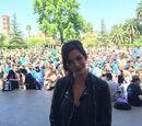 Pasadena Party
