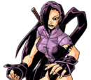 Elizabeth Braddock (Earth-2301)