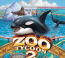 Zoo Tycoon 2: Marine Mania animals