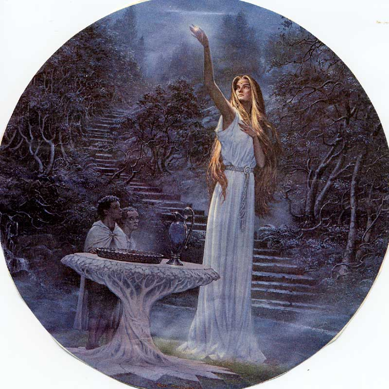 Galadriel Lord Of The Rings Wiki