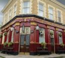 List of businesses in EastEnders