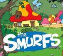 Smurfs Comics (app)